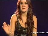 Dulce Mar&iacute A Cree En El Destino Y Esta Emocionada Con Gira En Brasil - Mun2