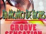 Dj MoMo De Troyes - Groove Sensation Part 2