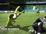 FIFA 12 : E3 2011 Gameplay Trailer