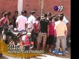 Denuncian Irregularidades En Examen De Ingreso A Escuela De Suboficiales De La Policia, En Pucallpa