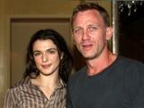 Daniel Craig Secretly Weds Rachel Weisz