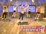 DENISE AUSTIN: GET FIT FAST ABS