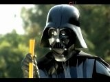 Darth Vader Is A Cheat !