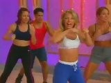 DENISE AUSTIN ARMS AND BUST