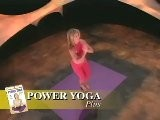 DENISE AUSTIN: POWER YOGA PLUS