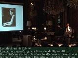 Des Amiti&eacute S Musicales - Une Derni&egrave Re D&eacute Couverte - Jean-Michel Damase
