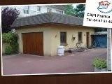 Dpt Calvados 14 , &agrave Vendre OUISTREHAM Maison P6 De 120 M&sup2