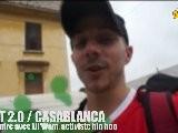 D-World&sup2 - Destination Maroc - Ep 2.0 Casablanca : Rencontre Avec Lil&#039 Wam