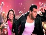 Desi Beat - Bodyguard Full Bollywood Video Song Salman Khan