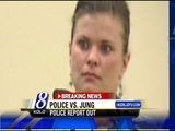 Details Released Of Washoe County Commissioner Kitty Jung&#039 S Police Confrontation