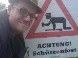 Der Schwule Sch&uuml Tzenk&ouml Nig Von M&uuml Nster - Satire