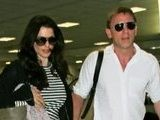 Daniel Craig And Rachel Weisz Loved-Up In New Jersey