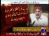 Dr Zulfiqar Mirza Press Conference Blasting MQM, Altaf Husain & Rehman Malik - 28 Aug 2011 - Part1