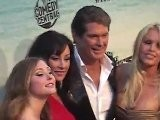 David Hasselhoff To Play Porn King