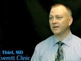 Dr. Brent Thiel, MD - Biography, The Everett Clinic