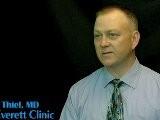 Dr. Brent Thiel, MD - Arthroscopic Knee Surgery - The Everett Clinic