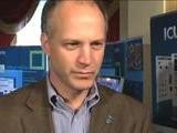 Dr. John Haughton Interview At The Health 2.0 Meets Ix