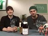Digg This: Kevin Rose From Digg.com Visits Wine Library TV