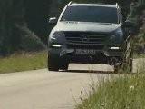 Die Neue Mercedes-Benz M-Klasse