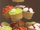 Decorating Cupcakes Fore Sports Lovers