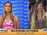 Director Catherine Hardwicke Talks Leaving Twilight And Casting Rob & Kristen
