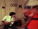 Dharma Prabhu - Chiranjeevi Fight Scene