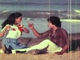 Dharma Prabhu - Chiranjeevi Bhanupriya Romancing In Beach