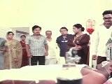 Dharma Prabhu - Family Reunion At Climax Scene