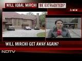 Dawood Aide Iqbal Mirchi Sent To Judicial Custody