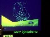 DJ Zimo - Presenting Best Naija DJ @ NEA 2010