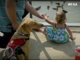 Diabetes Service Helps Little Girl Great Story