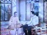 DOSTi EJAZ, SHABNAM & REHMAN Pakistani Urdu Movie Part 02!