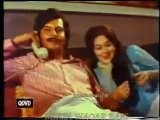 DO AANSOO NADEEM & SHABNAM Pakistani Urdu Movie Part 01!