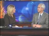 Dr. John Cavanaugh Joins 16 Morning News On Diabetes