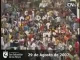 Encierro Sanse 29-8-07