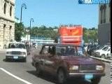 El Club Cubano De Amantes De Los Carros Rusos
