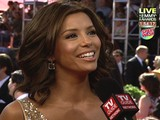 Eva Longoria 2007 Emmy Interview