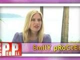 Emily Procter : Les Experts Retrouvent Leur Maman