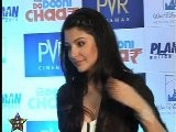 Exclusive Anushka Sharma Press Meet