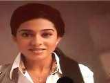 Pretty Amrita Rao In Latest TVC Of &#039 Agni&#039