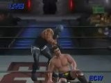 English CAW Wrestling Episode 5 Part 6
