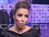 Eva Longoria ' Encantada De Estar En Madrid'