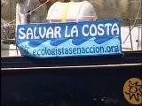 El Velero &#039 Diosa Maat&#039 Llega A Bilbao