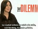 Entrevista: Jennifer Connelly - &iexcl Qu&eacute Dilema!