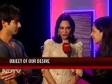 Exclusive: Shahid&#039 S The Most Desirable