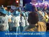 Elders Samba Section In Rio Brazil Carnival Parade