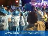 Elders Samba Section In Rio Brazil Carnival Parade