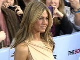 E! News Now Jennifer Aniston Gets First Tattoo