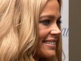 E! News Now Denise Richards Is A New Mom