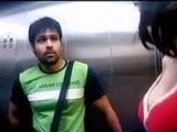Emraan Hashmi & Sherlyn Chopra&#039 S Hot Scene From The Movie Jawani Diwani